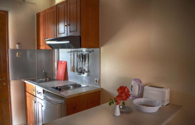 фотографии отеля Eleni Apartments изображение №35