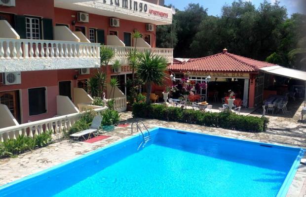 фото отеля Flamingo Apartments изображение №1