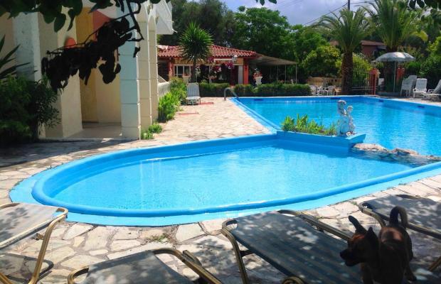 фото отеля Flamingo Apartments изображение №9