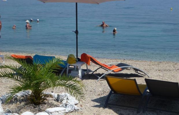 фотографии отеля Galini Sea Apartments изображение №19