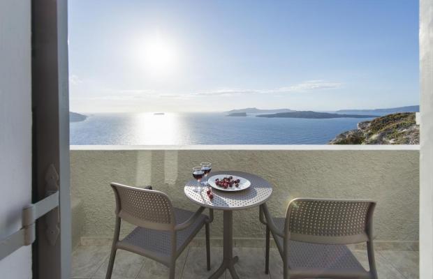 фото отеля Caldera's Dolphin Suites изображение №29
