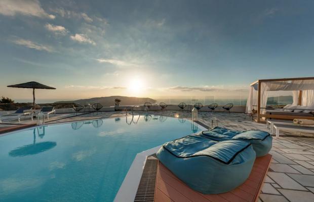 фото отеля Caldera's Dolphin Suites изображение №13