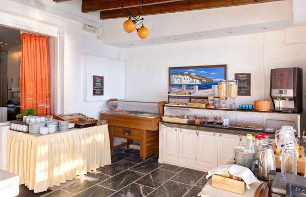 фото отеля Sigalas изображение №17