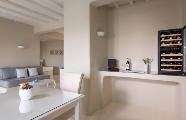 фотографии отеля Carpe Diem Suites & Spa изображение №31