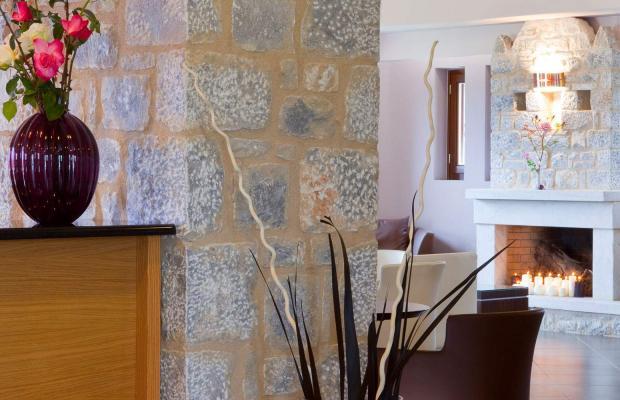 фотографии отеля Aktaion Resort изображение №15