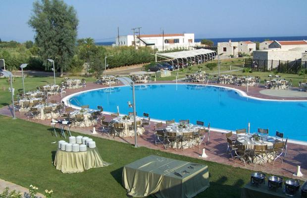 фотографии отеля Aktaion Resort изображение №7