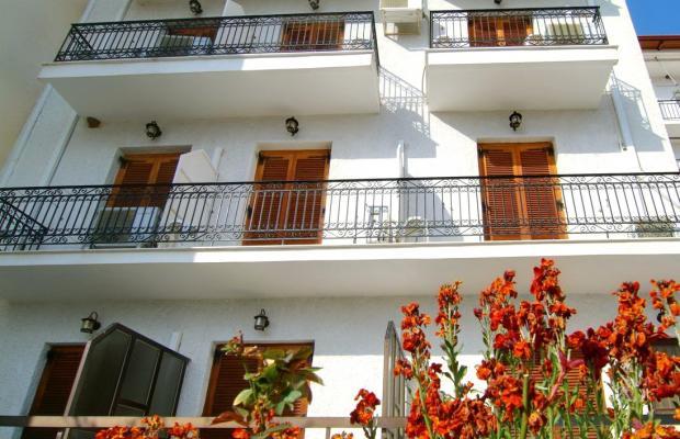 фотографии отеля Hotel Orfeas изображение №11