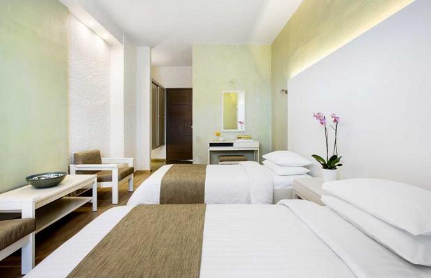 фотографии отеля Nidimos (ex. Zeus) изображение №19