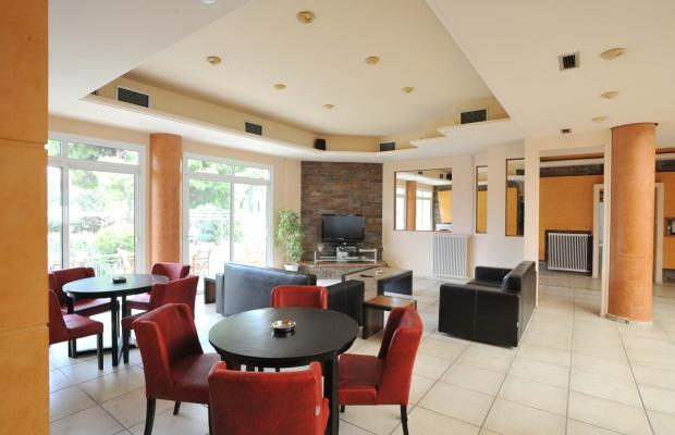 фото отеля Hotel Kalloni изображение №17