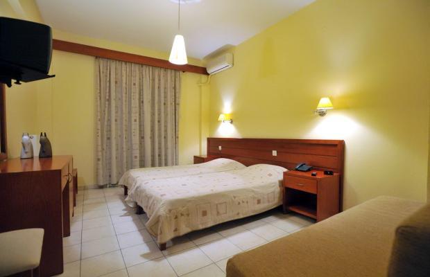 фото Hotel Kalloni изображение №10
