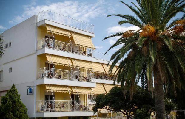 фото Hotel Kalloni изображение №2