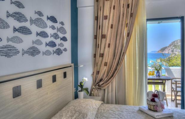 фотографии отеля Porto Koufo изображение №3
