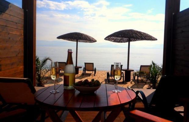 фото отеля Galini Beach Studios изображение №9