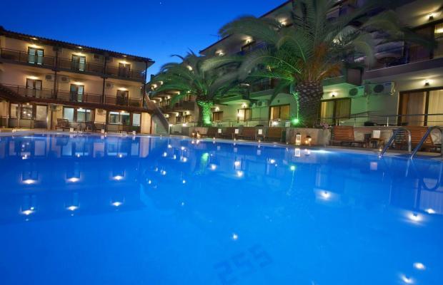 фото отеля Simeon изображение №9
