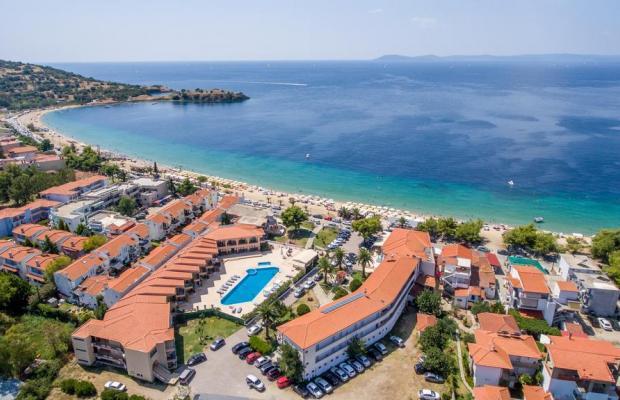 фото отеля Toroni Blue Sea изображение №1
