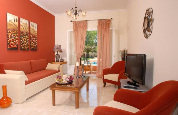 фотографии Dimitris Luxury Apartments изображение №4