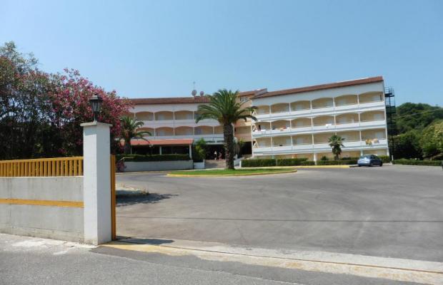 фотографии отеля Livadi Nafsika Hotel изображение №15