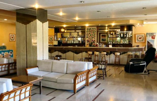 фото Livadi Nafsika Hotel изображение №14