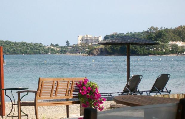 фото отеля Livadi Nafsika Hotel изображение №9