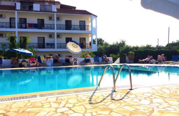 фотографии отеля Hotel Bruskos изображение №19