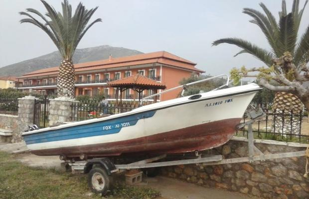 фото Europa Beach Hotel изображение №18