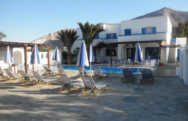 фотографии отеля Villa Clio изображение №3