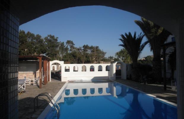 фото Villa Clio изображение №2