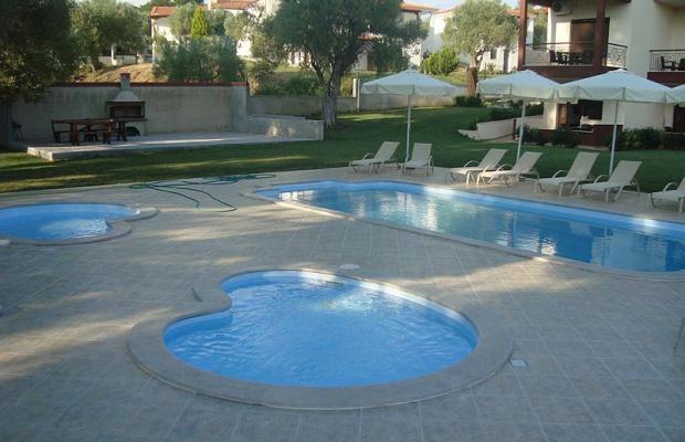 фотографии отеля Villa Bella Maria изображение №3