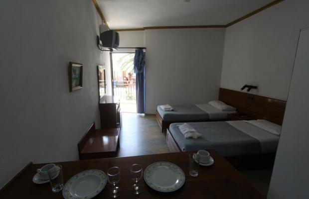 фотографии отеля Maria's Beach Hotel & Apartments изображение №11