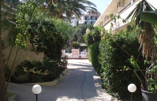 фото отеля Mega изображение №9