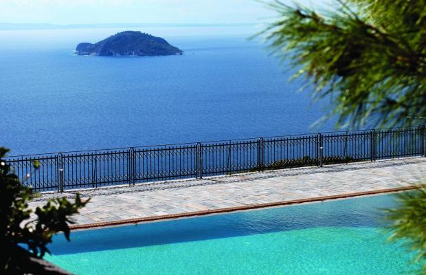 фото отеля Villa Galini Porto Carras изображение №13