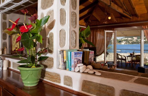фотографии отеля Molfetta Beach Hotel изображение №19
