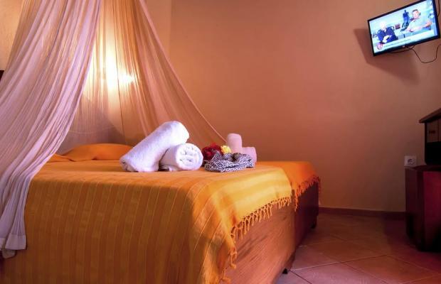 фотографии отеля Fouxia Apartments and Studios изображение №11