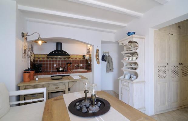 фотографии отеля Ilivatos Villa изображение №7