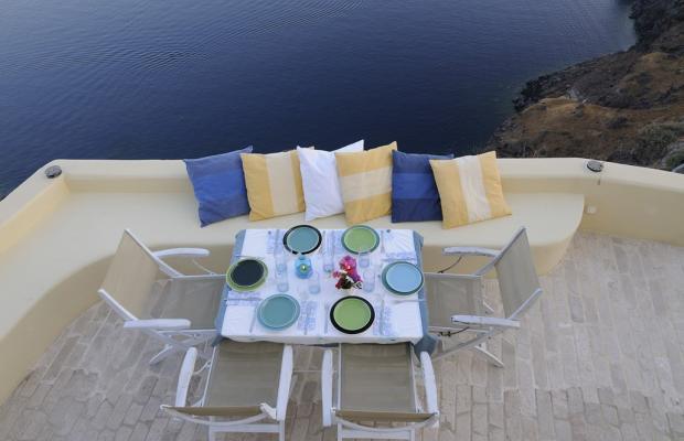 фотографии отеля Ilivatos Villa изображение №3