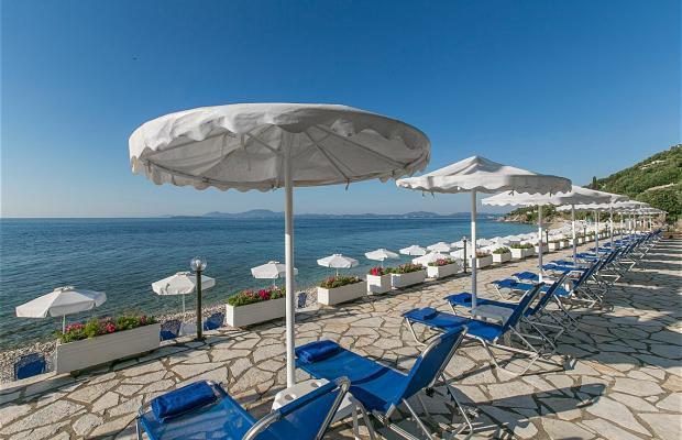 фотографии отеля Sensimar Nissaki Beach by Atlantica (ех. Sol Elite Nissaki Beach) изображение №23