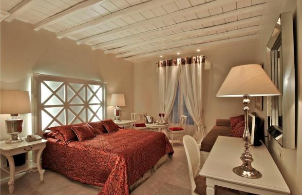 фото отеля La Residence Suites Hotel Mykonos изображение №21