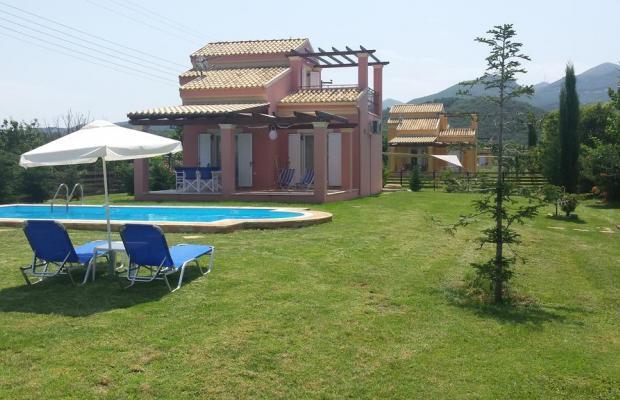 фотографии отеля Villa Filia изображение №7