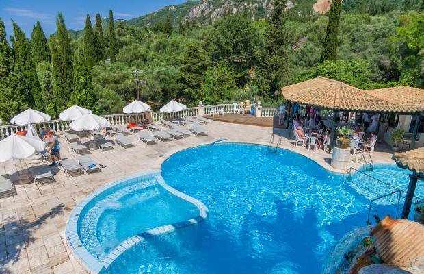 фото отеля Paleo ArtNouveau (ex. Paleokastritsa) изображение №1