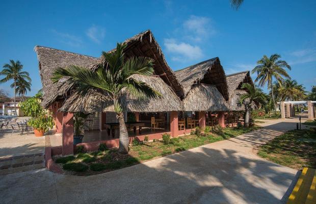фото отеля Gran Caribe Villa Tortuga изображение №25