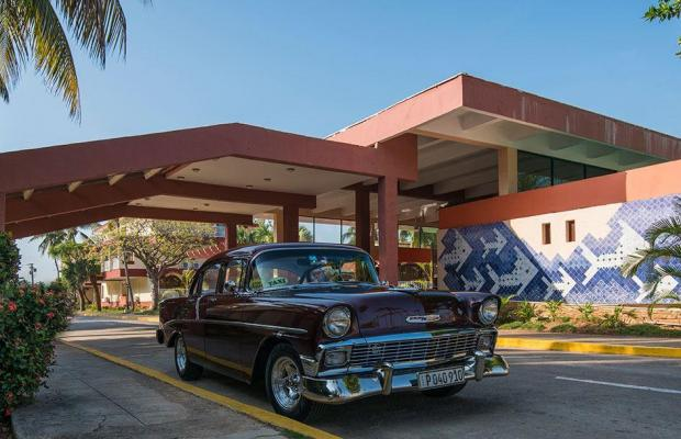 фото отеля Gran Caribe Villa Tortuga изображение №5
