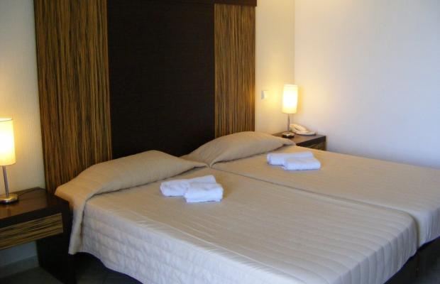 фотографии Aquis Park Hotel (ex. Park Hotel Corfu; Ionian Park) изображение №4