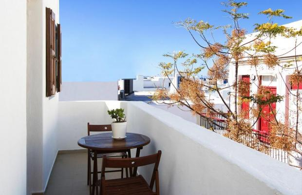 фото отеля Madres Apartments изображение №9