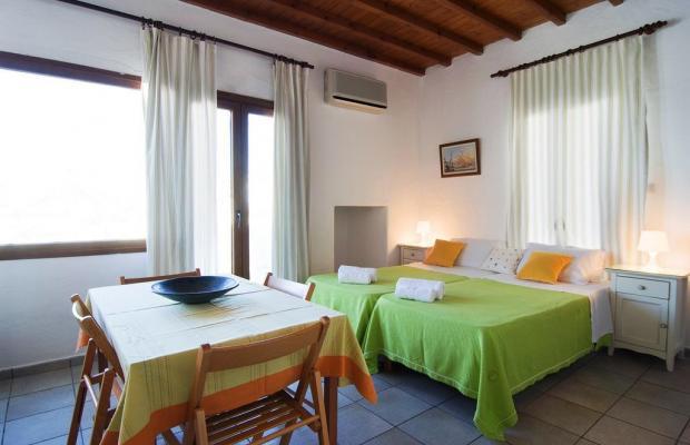 фотографии Madres Apartments изображение №4