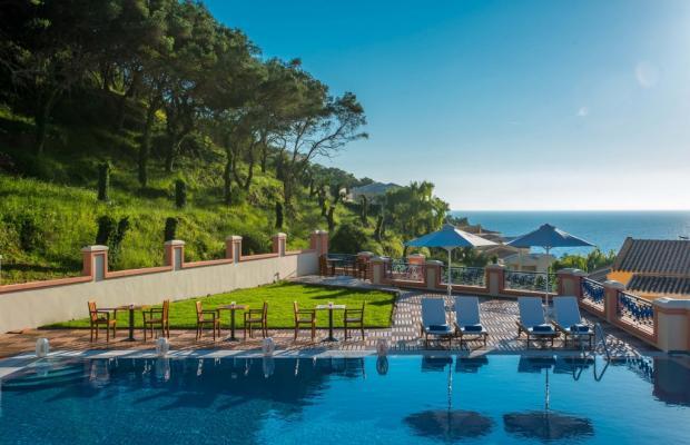 фотографии отеля Philoxenia Corfu изображение №7
