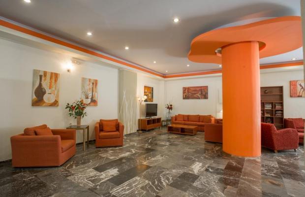 фотографии отеля Popi Star Hotel изображение №7