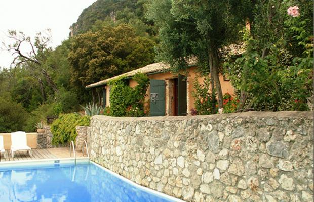 фото Melolia Villa изображение №34