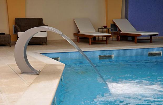 фотографии отеля Ithea Suites Hotel (ех. Rocabella Corfu Suite Hotel & Spa; Ermones Golf Palace) изображение №11