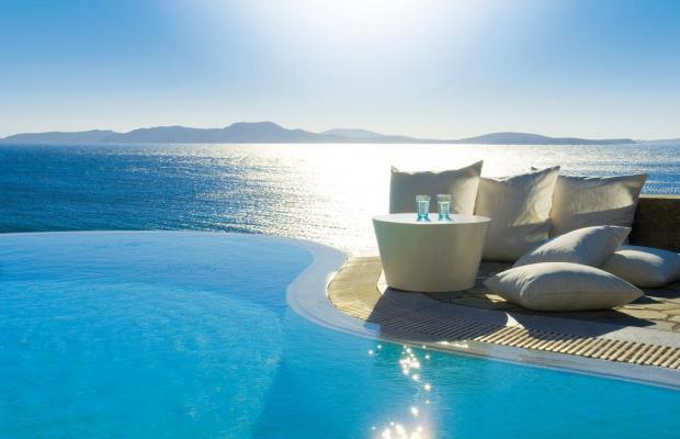 фото Mykonos Grand Hotel изображение №18
