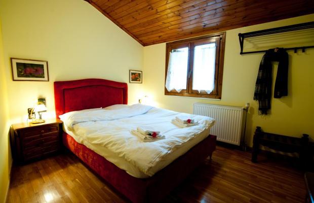 фотографии отеля To Balkoni tis Agorianis изображение №31
